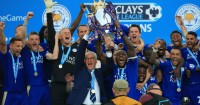 Leicester: The shock story of this, or any season