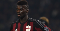 M'Baye Niang: Linked with Everton and West Ham