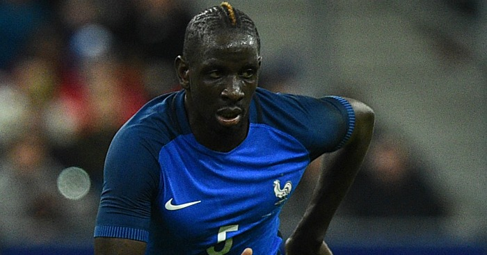 Mamadou Sakho: Missed out on Euro 2016