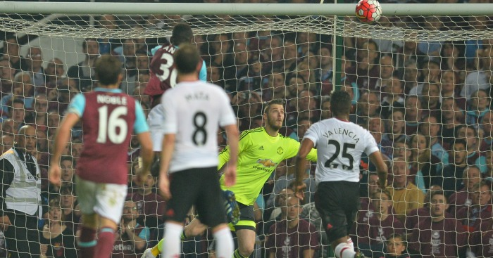 Manchester United: Failure at Upton Park leaves fans feeling blue