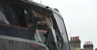 Manchester United team bus: David Sullivan apologises for damage done