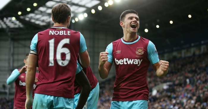 West Ham: Out for beginning of season