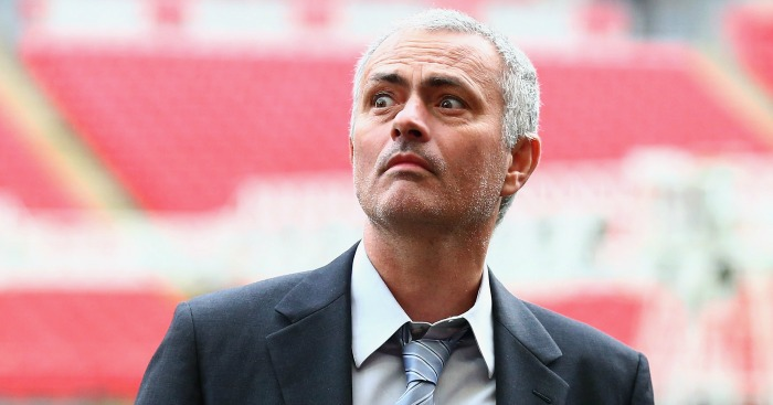 Jose Mourinho: Manager's appointment reportedly done