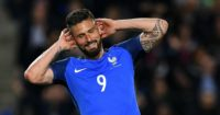 Olivier Giroud: Can be backed at 16/1 e/w
