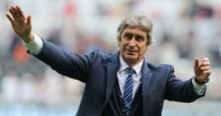 Manuel Pellegrini: Manager left Man City this summer