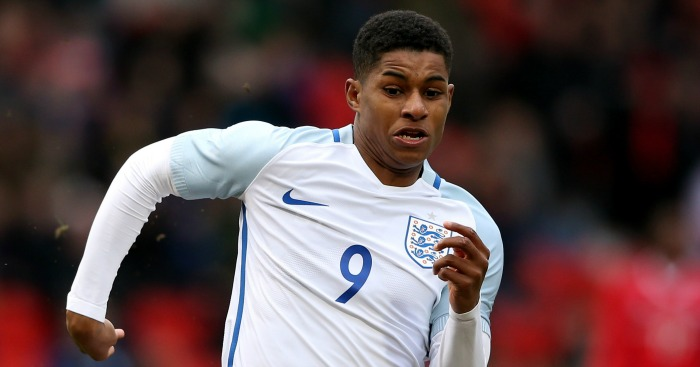 Marcus Rashford Questions over what role he'll play for England