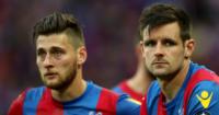 """Scott Dann: Defender """"gutted"""" after cup final defeat"""