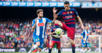 Sergio Busquets: Midfielder had been linked with Man City