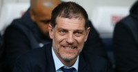 Slaven Bilic: Has a list of targets