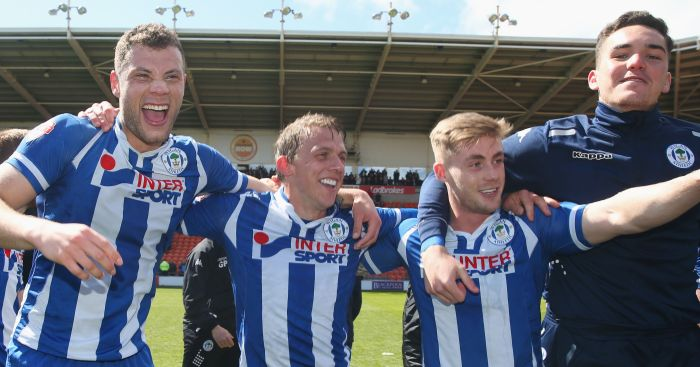 Stephen Warnock: To join Wigan on permanent deal