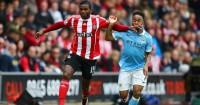 Raheem Sterling: Stats poor at Southampton