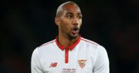 Steven N'Zonzi: Sevilla midfielder reportedly a target for Leicester City
