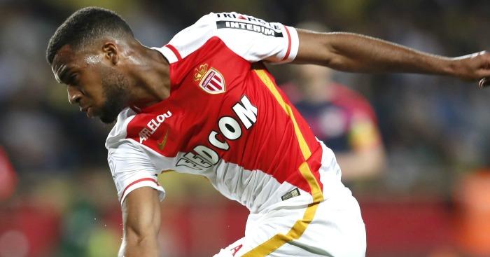 Thomas Lemar: On Liverpool's radar
