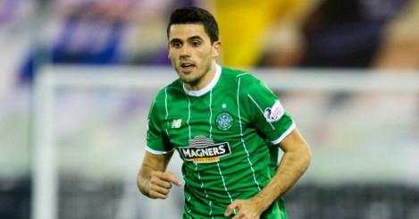 Tom Rogic: Rumoured to be of interest to Arsenal