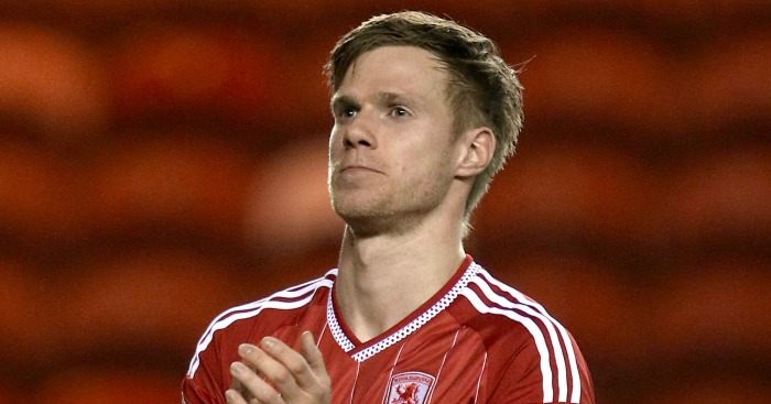 Tomas Kalas: Has enjoyed his time on Teesside