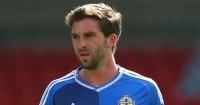 Will Grigg: Takes place in 23-man squad for Euro 2016