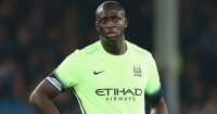 Yaya Toure: Future up in the air at Manchester City