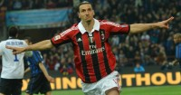 Zlatan Ibrahimovic: May be back at the San Siro next season