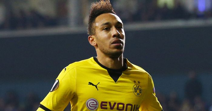 Pierre-Emerick Aubameyang: A target for Liverpool