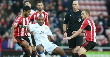 Liam Bridcutt & Seb Larsson: Both linked with Leeds