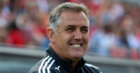Owen Coyle: New Rovers boss