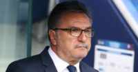 Ante Cacic: Pleased with opening victory