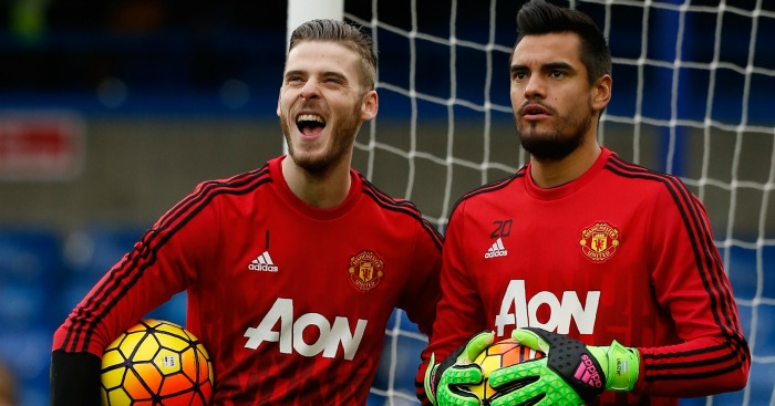 Revealed: The moment Man Utd squad man knew he had to leave - team talk