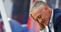 Didier Deschamps: Aware of Ronaldo threat