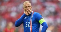 Eidur Gudjohnsen: Shocked by tragedy