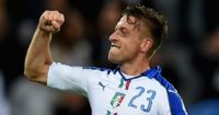 Emanuele Giaccherini: Wants to join Conte at Chelsea