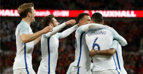 England: Can they really top Group B?