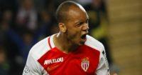 Fabinho: Commits future to Monaco