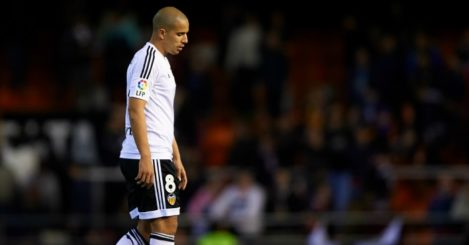 Sofiane Feghouli: West Ham link
