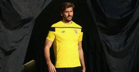Fernando Llorente: Closing in on Swans move