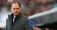 Frank de Boer: Sacked