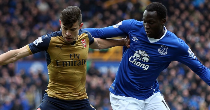 Romelu Lukaku: Arsenal move reportedly edging closer