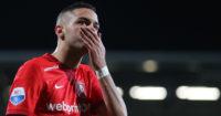 Hakim Ziyech: Premier League interest this summer