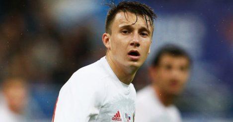 Aleksandr Golovin: Can play across the midfield