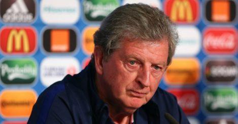 Roy Hodgson: Plea to fans