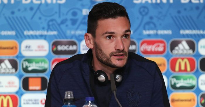 Hugo Lloris: Hopes for victory to savour