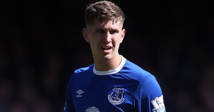 John Stones: Defender could join Pep's City revolution