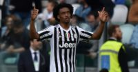 Juan Cuadrado: Was eager to leave Blues