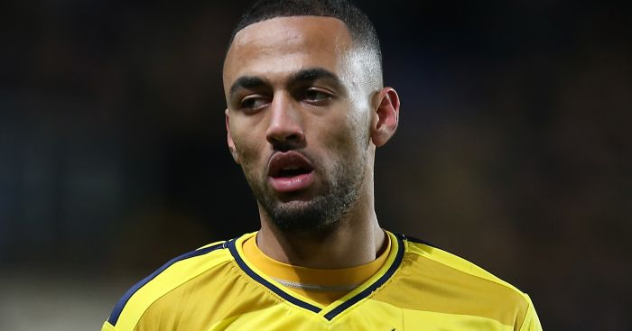 Kemar Roofe: Attracting interest from Whites