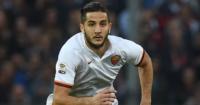 Kostas Manolas: Defender linked with Arsenal
