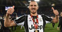 Leonardo Bonucci: Juventus defender staying put