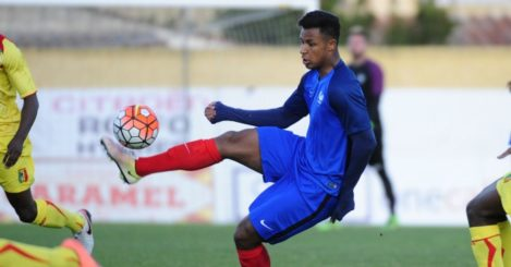 Lys Mousset: Joins Cherries on four-year deal