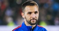 Milan Badelj: Linked with White Hart Lane switch