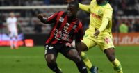 Nampalys Mendy: Midfielder set to join Leicester