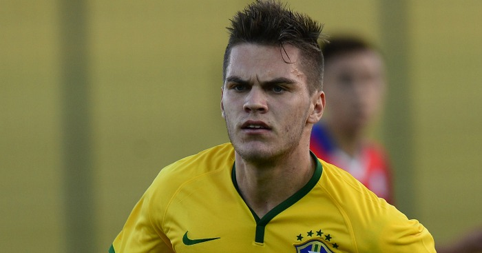 Nathan: Brazilian heading back to Arhem on loan