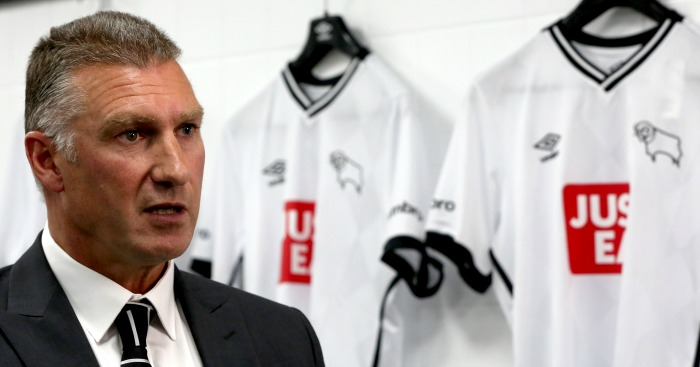 Nigel Pearson: No desire to talk about his Leicester City contribution